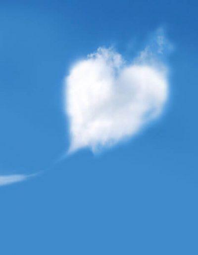 Herzwolke